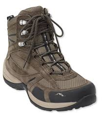 men u0027s waterproof trail model hiking boots insulated