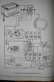 generator voltage regulator wiring question amp gauge and voltage