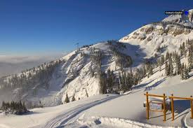 where can you ski this thanksgiving weekend