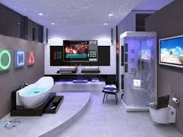 rousing regard to most bathrooms designs together with futuristic
