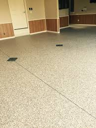 garage floor epoxy floors decorative concrete warsaw 260 438 8018