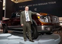 nissan canada titan diesel next generation nissan titan makes national debut at the 2015