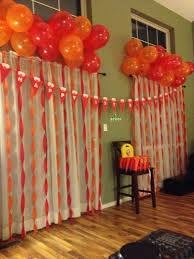 elmo party favors elmo birthday decorations image inspiration of cake and