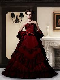 Red Wedding Dresses Takami Red Wedding Dresswedding Dresses