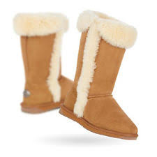 womens sheepskin boots size 11 emu australia womens boots platinum kolora sheepskin australian