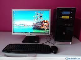 ou vendre ordinateur de bureau hp pavilion ordinateur de bureau pour vente complète a vendre