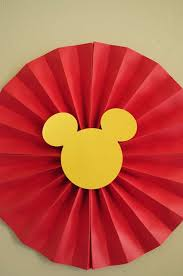 paper fan 25 best paper fan decorations ideas on paper rosettes
