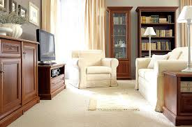 BRW Living Room Furniture Set  Polish Black Red White Classic - Living room furniture sets uk