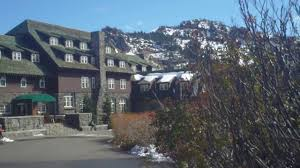 Crater Lake Lodge Dining Room Crater Lake Lodge Youtube