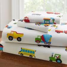 Olive Bedding Sets Dump Truck Bedding Sets