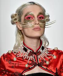 flight attendant costume spirit halloween halloween makeup inspiration photos fashion week