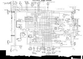 toyota 4runner wiring diagram toyota 4runner wiring diagram