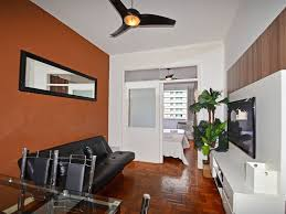 c025 huge apartment divided in bed and living room 2 minitus from