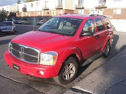 jeep durango interior 2005 dodge durango overview cargurus