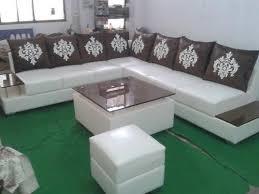 Designer Sofa Modern Sofa Manufacturer From New Delhi - Straight line sofa designs
