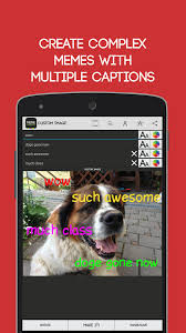 Memes Apps - generator android app review
