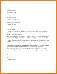 volunteer cover letter examples neurology nurse sample resume