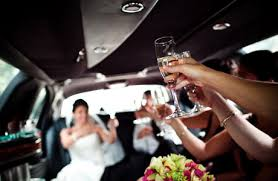 6 Great Tips For Booking Wedding Transportation by Bay Area Transportation Limo Service Party Bus Rental