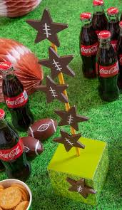 Football Centerpieces Football Centerpieces Google Search Football Banquet