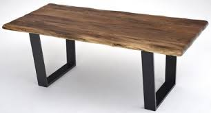 Black And Wood Dining Table Dining Tables Rustic Dining Tables Barnwood Dining Tables