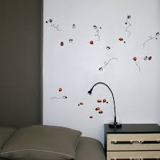 Sticker Chambre Bebe Fille by Stickers Coccinelle