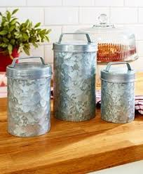 kitchen counter canisters overstock com sango brown 4 kitchen canister set