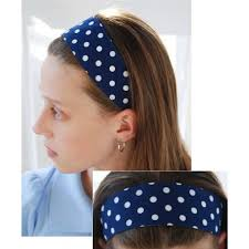 fabric headband fabric headband