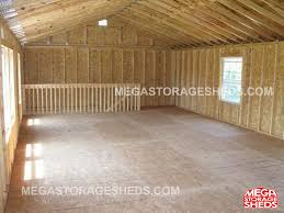 2 story storage shed plans blue carrot com