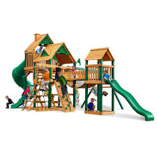 exterior kids playhouses for outdoor playsets ideas with