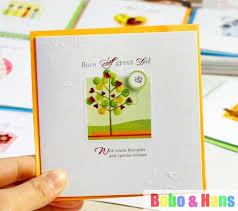creative birthday greeting cards design aliexpress buy new