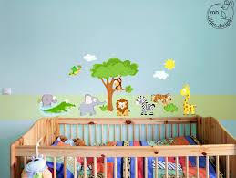 jungenzimmer wandgestaltung modernes wohndesign kleines modernes haus grün idee kinderzimmer