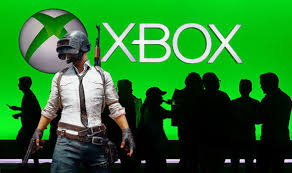 pubg on xbox pubg xbox one update 7 live battlegrounds patch notes revealed