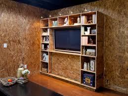 wall units interesting custom entertainment center ideas built in
