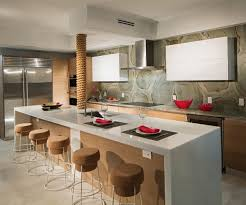Kitchen Island In Small Kitchen Designs Modern Kitchen Design 50 Stylish Dream Kitchen Interior Ideas