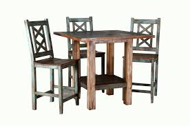 dining sets u2014 rustic mile