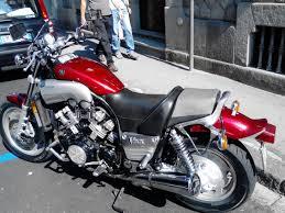 yamaha vimax moto pinterest