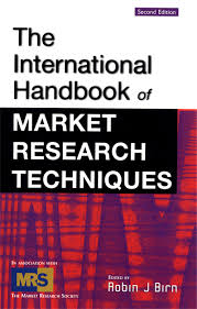 international handbook of market research techniques 9780749438654