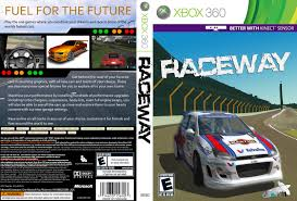 game where you design your own home raceway game cover v2 xbox 360 by jamezzz92 on deviantart