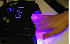 gel manicures safety concern over uv light sun sentinel