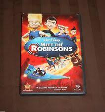 meet robinsons dvds u0026 blu ray discs ebay