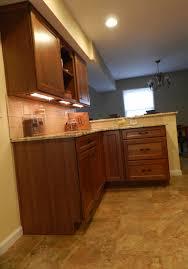 Norcraft Kitchen Cabinets Another Kitchen Renovation In Jackson Nj Remya Warrior Designs