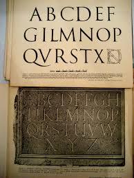 roman square capitals wikipedia