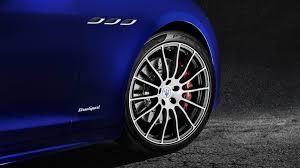 blue maserati 4 door 2018 maserati ghibli luxury sports car maserati usa