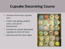 Home Decorating Classes Baking Courses Cake U0026 Cupcake Decorating Classes Sweet Revenge Lo U2026