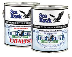 boat bottom paint by sea hawk paints premium anti fouling