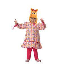 Pea Halloween Costume Pajanimals Sweet Pea Sue Horse Baby Costume Girls Costume