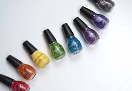 nails sinful colors pride 2017 collection cosmetic proof