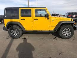 yellow jeep wrangler unlimited fremont elite 2015 jeep wrangler unlimited 7d17013a2 fremont