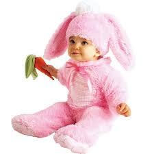 infant costume pink bunny infant costume 6m walmart