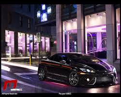 peugeot purple peugeot 308cc by martindesign93 on deviantart